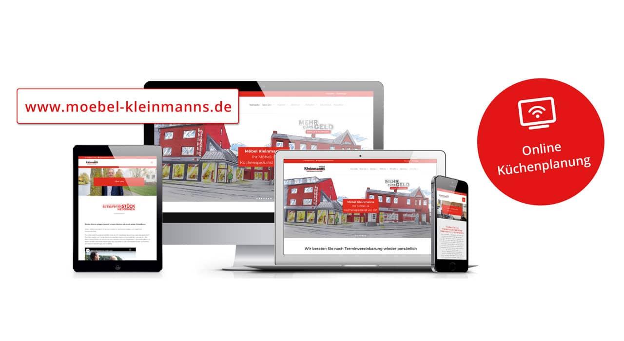 Dürfen wir vorstellen – unsere neue Website!